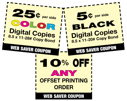 WEB-COUPONS